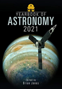 Yearbook of Astronomy 2021, Paperback / softback Book