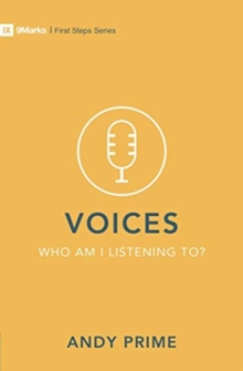 Voices - Who am I listening to?, Paperback / softback Book