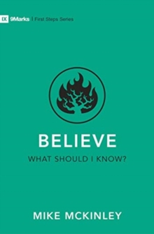 Believe - What Should I Know?, Paperback / softback Book