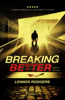 Breaking Better, Paperback / softback Book