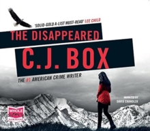 The Disappeared, CD-Audio Book