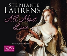ALL ABOUT LOVE, CD-Audio Book