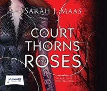 A Court of Thorns and Roses, CD-Audio Book
