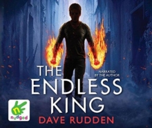 The Endless King, CD-Audio Book