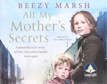 All My Mother's Secrets, CD-Audio Book