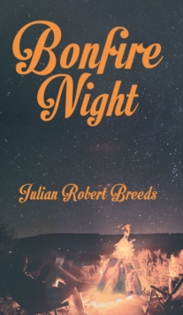 Bonfire Night, Hardback Book