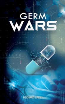 Germ Wars, Paperback / softback Book