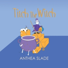 Titch the Witch, Paperback / softback Book