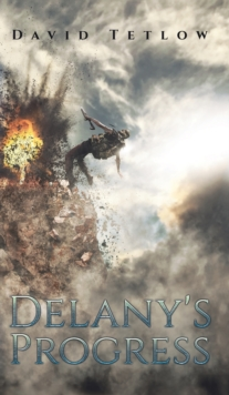 Delany's Progress, Hardback Book