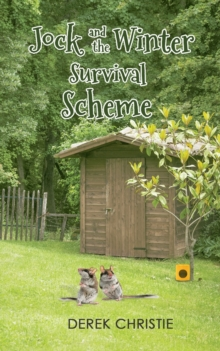 Jock and the Winter Survival Scheme, Paperback / softback Book