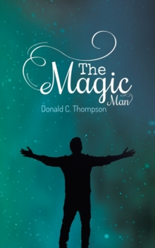 The Magic Man, Paperback / softback Book