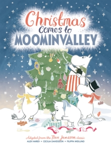Christmas Comes to Moominvalley, Paperback / softback Book