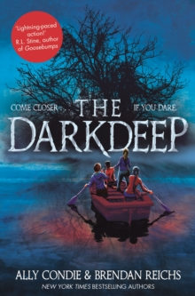 The Darkdeep, Paperback / softback Book