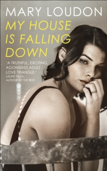 My House Is Falling Down, Hardback Book