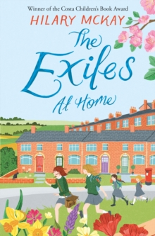 The Exiles at Home, Paperback / softback Book