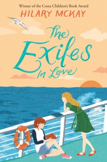 The Exiles in Love, Paperback / softback Book