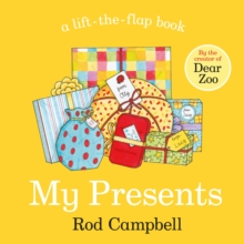 My Presents, Board book Book
