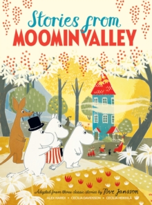 Stories from Moominvalley, Paperback / softback Book