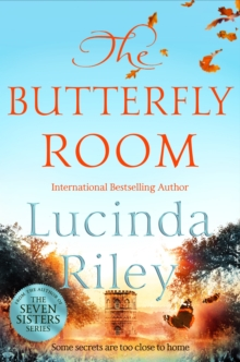 The Butterfly Room, Paperback / softback Book