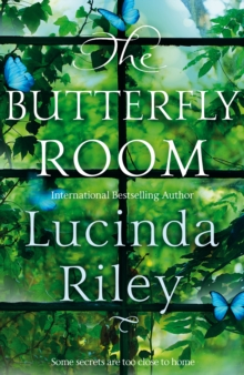 The Butterfly Room : The Richard & Judy Book Club Pick full of Twists and Turns, Family Secrets and a lot of Heart, Hardback Book
