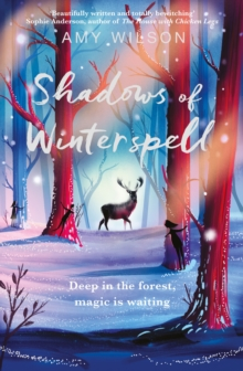 Shadows of Winterspell, Paperback / softback Book