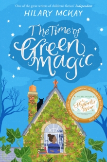 The Time of Green Magic, Paperback / softback Book