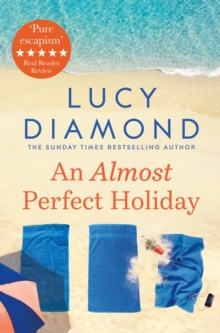 An Almost Perfect Holiday, Paperback / softback Book