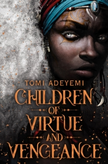 Children of Virtue and Vengeance, Hardback Book