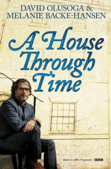 A House Through Time, Hardback Book