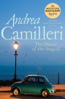 The Dance Of The Seagull, Paperback / softback Book
