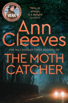 The Moth Catcher, Paperback / softback Book