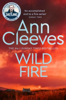 Wild Fire, Paperback / softback Book