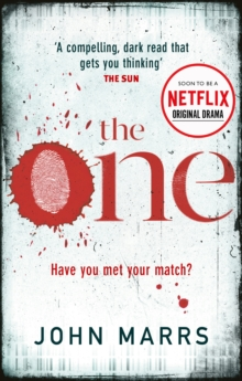 The One : Soon to be a Netflix original drama, Paperback / softback Book