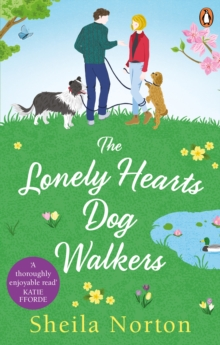 The Lonely Hearts Dog Walkers, Paperback / softback Book