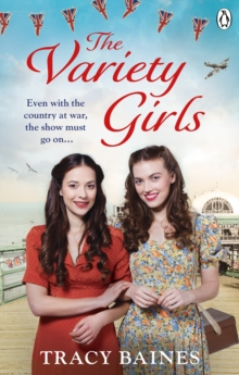 The Variety Girls, Paperback / softback Book