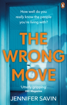 The Wrong Move, Paperback / softback Book