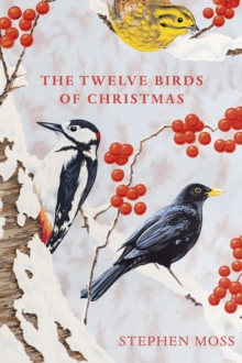 The Twelve Birds of Christmas, Hardback Book