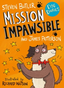 Dog Diaries: Mission Impawsible, Paperback / softback Book