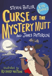 Dog Diaries: Curse of the Mystery Mutt, Paperback / softback Book