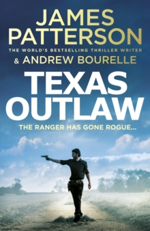 Texas Outlaw, Hardback Book