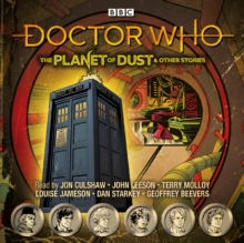 Doctor Who: The Planet of Dust & Other Stories : Doctor Who Audio Annual, CD-Audio Book