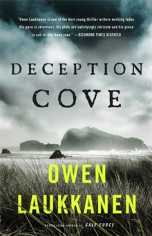 Deception Cove : A gripping and fast paced thriller, Paperback / softback Book