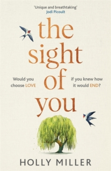The Sight of You : the love story of 2020 that will break your heart, Hardback Book