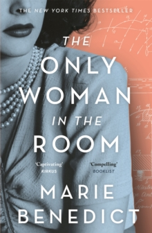 The Only Woman in the Room, Paperback / softback Book