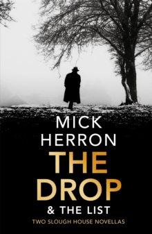 The Drop & The List, Paperback / softback Book