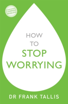 How to Stop Worrying, Paperback / softback Book