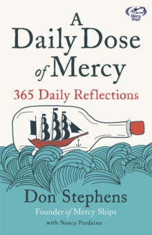 A Daily Dose of Mercy, Hardback Book
