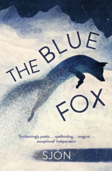 The Blue Fox, Paperback / softback Book