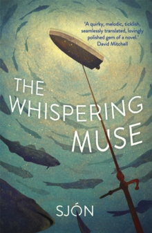 The Whispering Muse, Paperback / softback Book
