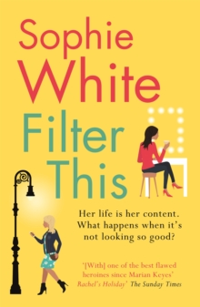 Filter This : The modern, witty debut everyone is talking about, Paperback / softback Book